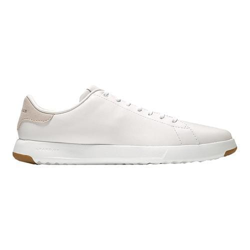 GrandPro Leather Tennis Sneakers 4c4dW