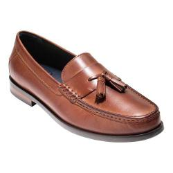 Men's Cole Haan Pinch Friday Tassel Contemporary Loafer Woodbury Handstain Leather