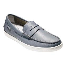 Men's Cole Haan Pinch Weekender Loafer Grey/White Leather