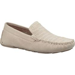 Men's UGG Henrick Stripe Perf Loafer Ceramic Nubuck