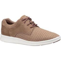 Men's UGG Hepner Woven Sneaker Sand