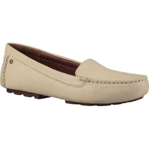 d55ff4f81b9 Women's UGG Milana Loafer Canvas Leather