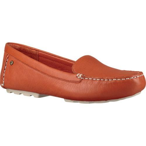52339d0e041 Women's UGG Milana Loafer Fire Opal Leather