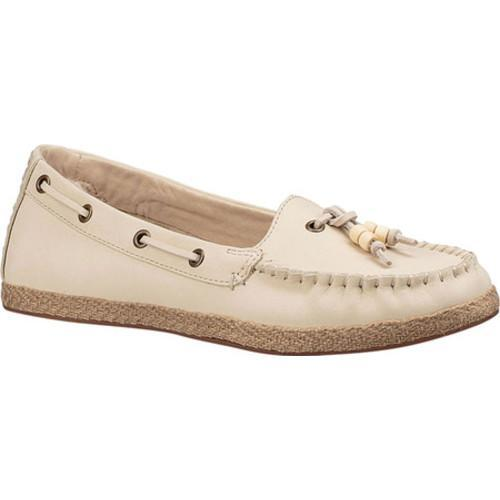 4da303f3073 Women's UGG Suzette Moccasin Antique White Nubuck