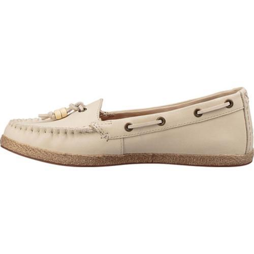 b1b7be01990 Women's UGG Suzette Moccasin Antique White Nubuck