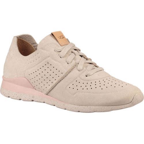 f719196d424 Women's UGG Tye Sneaker Ceramic Nubuck