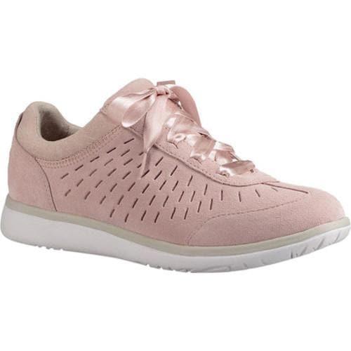 cb50c5d9328 Women's UGG Victoria Sneaker Quartz Suede
