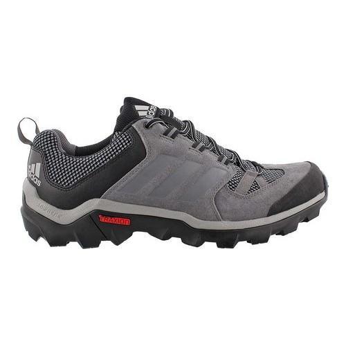 ... Men's Athletic Shoes. Men's adidas Caprock Hiking Shoe Granite/Vista  Grey/Black