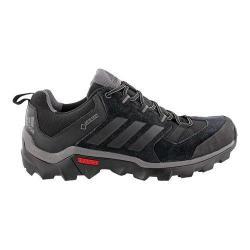 Men's adidas Caprock GORE-TEX Hiking Shoe Granite/Black/Night Metallic
