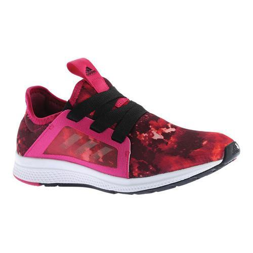 1a9b7f152 Shop Women s adidas Edge Lux Running Shoe Bold Pink Haze Coral Core Black -  Free Shipping Today - Overstock - 14589550