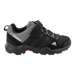 Children's adidas Terrex AX 2.0 R Cloudfoam Hiking Shoe Black/Black/Onix