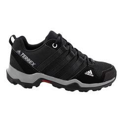 Children's adidas Terrex AX 2.0 R Hiking Shoe Black/Black/Vista Grey
