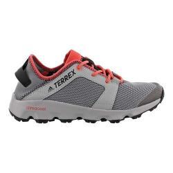 Women's adidas Terrex Climacool Voyager Sleek Water Shoe Grey/Black/Tactile Pink