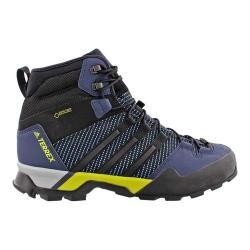 Men's adidas Terrex Scope High GORE-TEX Approach Shoe Core Blue/Black/Collegiate Navy