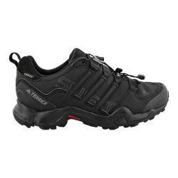 Men's adidas Terrex Swift R GORE-TEX Black/Black/Dark Grey