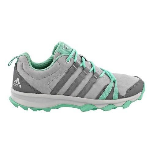 3ee0566ea75 Shop Women s adidas Tracerocker Trail Running Shoe Ice Purple Ch Solid Grey Easy  Green - Free Shipping Today - Overstock - 14538983