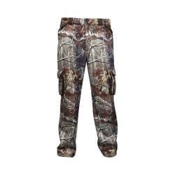 Men's Rocky Maxprotect Softshell Pant 600386 Mossy Oak Infinity