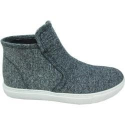 Women's Kenneth Cole Reaction Kam-Ping Sneaker Charcoal Leather|https://ak1.ostkcdn.com/images/products/175/612/P21143950.jpg?impolicy=medium