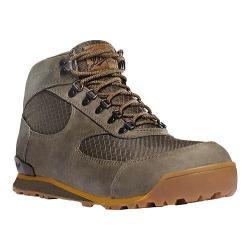 Men's Danner Jag 4.5in Hiking Boot Falcon Grey Full Grain Leather
