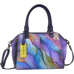 Women's Anuschka Mini Convertible Tote Cosmic Quest