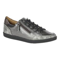 Women's Soft Style Fairfax Sneaker Dark Pewter Synthetic