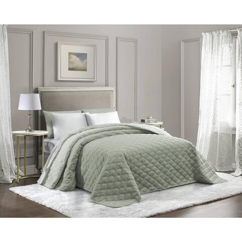 Copper Grove Shanadar Solid Bedspread