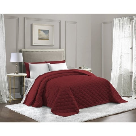 Copper Grove Shanadar Solid Bedspread
