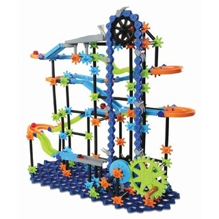 Discovery Kids Marble Run