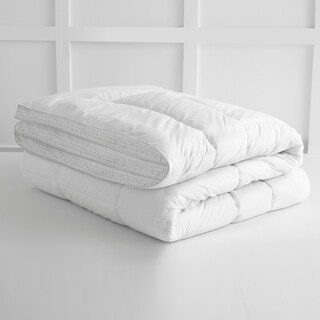 Under The Canopy Eco Pure® Organic Cotton White Comforter