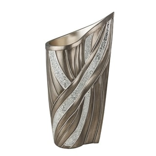 Ore International Kairavi Collection Decorative Table Top Décor Vase