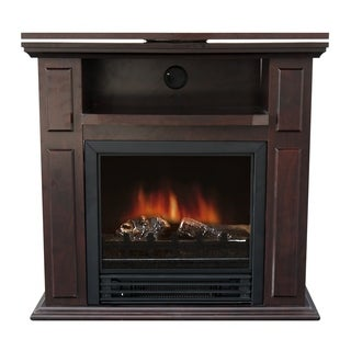 Stonegate Swivel Top Trygve Electric Fireplace