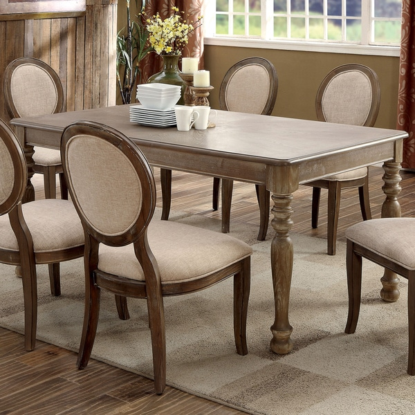 Dining Tables Set For Sale: Shop The Gray Barn Louland Falls Traditional Rustic 66