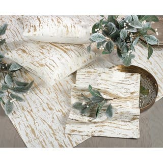 Gold Tablecloths For Less Overstock Com