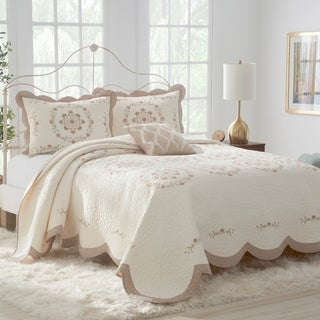 Nostalgia Home Marilyn Bedspread (4 options available)