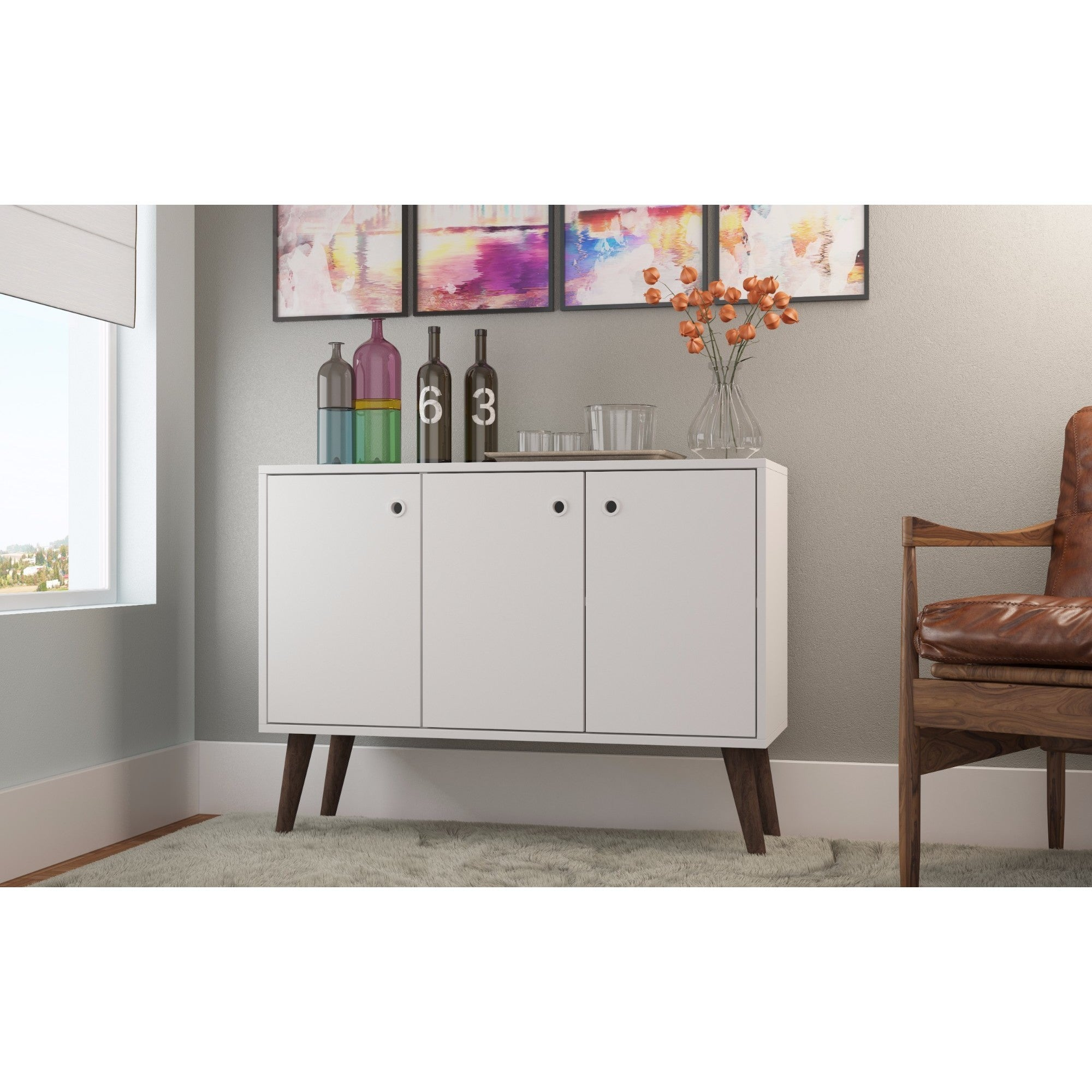 Buy Buffets Sideboards u0026 China Cabinets Online