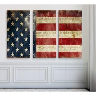 I Pledge AllegianceHAC17-15788-3P