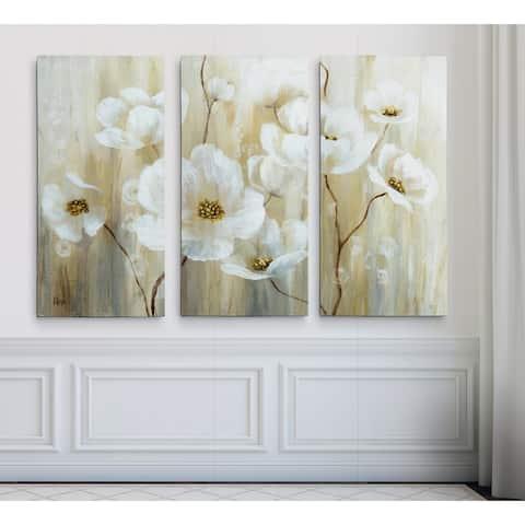 Shimmering BlossomsHAC17-15019-3P