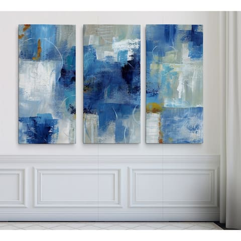 Blue MorningHAC17-17039-3P