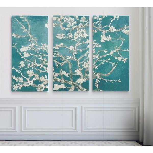 Almond Blossom White Shadows IHAC17-J23-3P