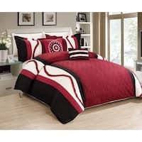 RT Designers Collection Ashburton 5-Piece Comforter Set