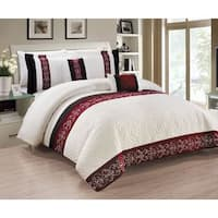 RT Designers Collection Newton 5-Piece Comforter Set
