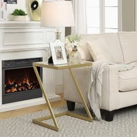 Sofie Z Base Accent Table