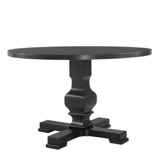Riley Round Pedastal Dining Table