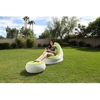 Bestway Inflatable Comfort Cruiser Inflate-A-Chair