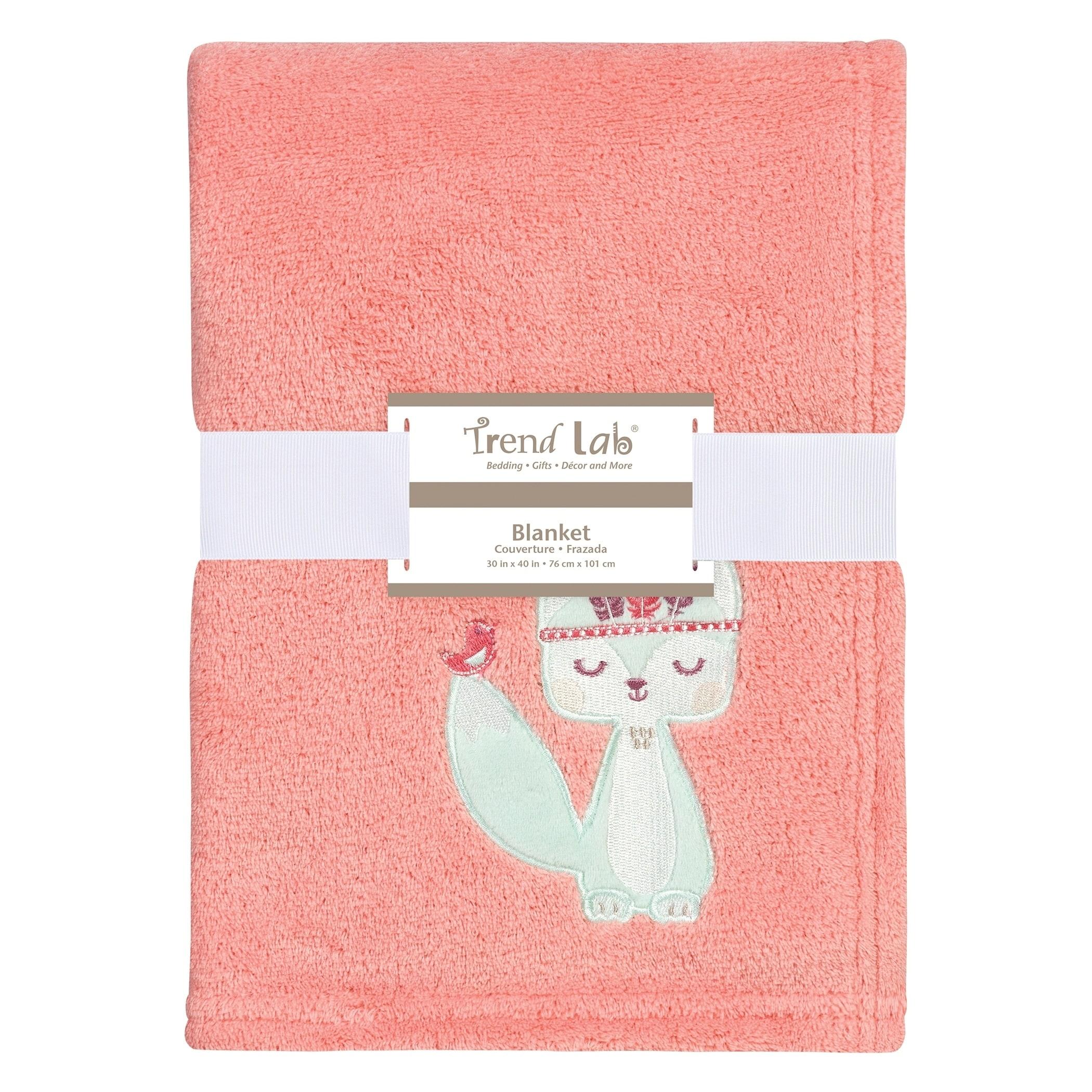 Extra Large Velour Hooded Towel 101X76 cm Purpule Owl,