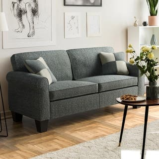 Buy Grey, Modern & Contemporary Sofas & Couches Online at ...
