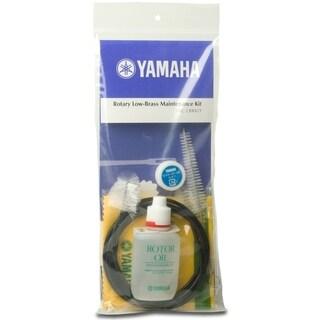 Yamaha Low Brass (Rotary Valve) Maintenance Kit