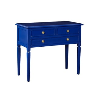 Warren Console Table with Drawers