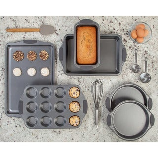 IRIS 6 Piece Bakeware Set