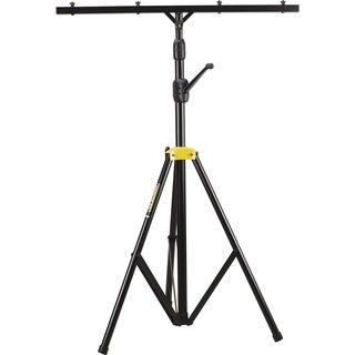 Hercules - LS700B - Quick-N-EZ Crank Light Stand